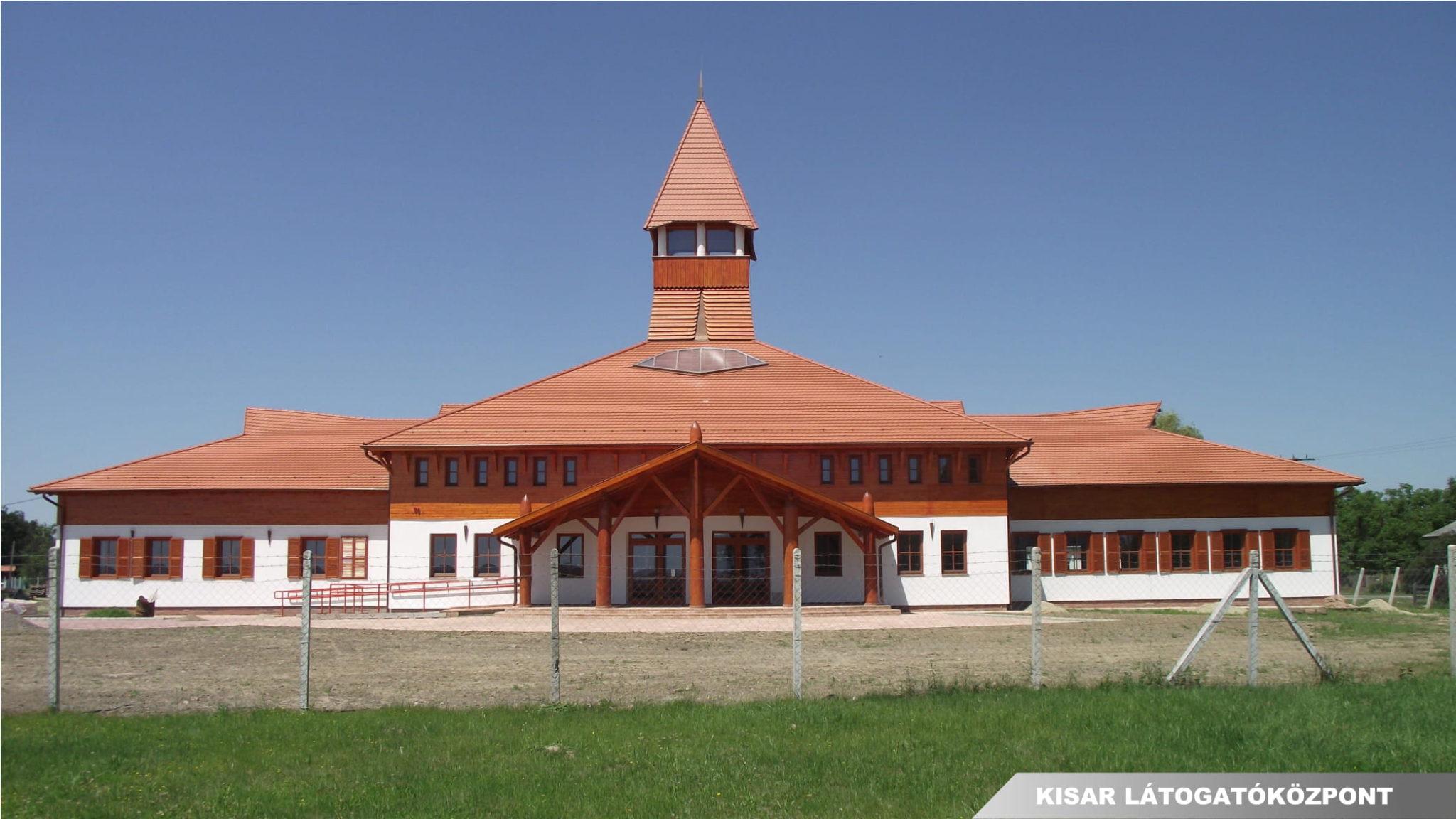 Kisar Látogatóközpont